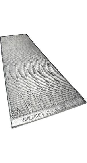 Therm-a-Rest RidgeRest Solar Regular Silver